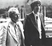 Hynek and Vallee
