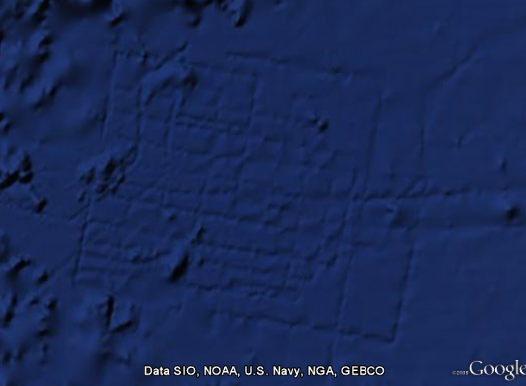 Image from Google Earth